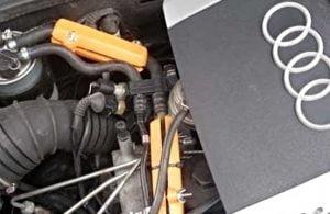 audi a6 2,7 fuel consumption petrol, diesel, gas