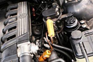 bmw 525 td fuel consumption petrol, diesel, gas