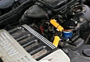 bmw 530 fuel consumption petrol, diesel, gas