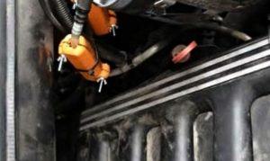 bmw 535 fuel consumption petrol, diesel, gas