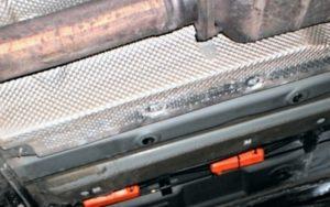 bmw 735 fuel consumption petrol, diesel, gas