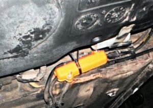 citroen xantia fuel consumption petrol, diesel, gas