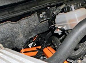 ford sierra 1,8 fuel consumption petrol, diesel, gas