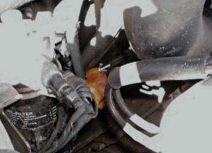 hyundai tucson fuel consumption petrol, diesel, gas
