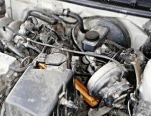 mazda 626 2,0 fuel consumption petrol, diesel, gas