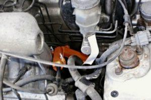 mitsubishi colt fuel consumption petrol, diesel, gas