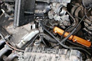 mitsubishi galant 1,8 fuel consumption petrol, diesel, gas