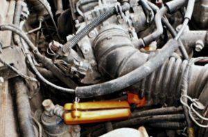 mitsubishi galant 2,4 fuel consumption petrol, diesel, gas