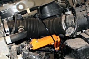 Nissan Primera fuel consumption petrol, diesel, gas