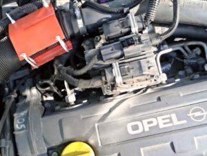 opel corsa 1,7 d fuel consumption petrol, diesel, gas