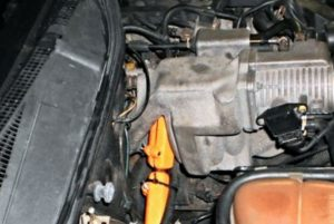 opel omega fuel consumption petrol, diesel, gas