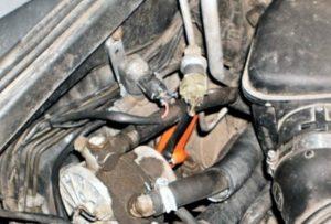 subaru forester fuel consumption petrol, diesel, gas