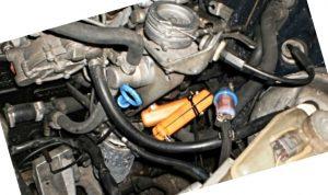 volvo 940 2,3 fuel consumption petrol, diesel, gas