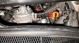 volvo v70 gas fuel consumption petrol, diesel, gas