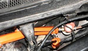 volvo xc90 gas fuel consumption petrol, diesel, gas