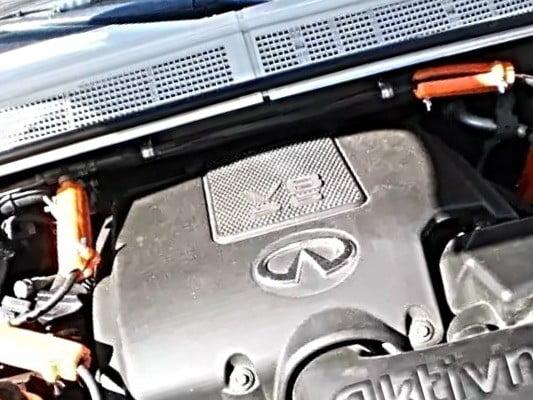 fuel economy infinity qx56