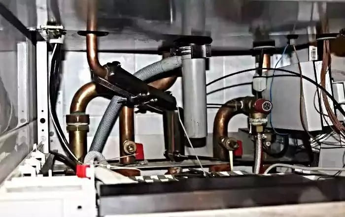 HEATING OF HOUSES