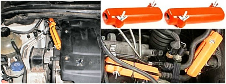 PEUGEOT. Reduce the fuel consumption of Peugeot