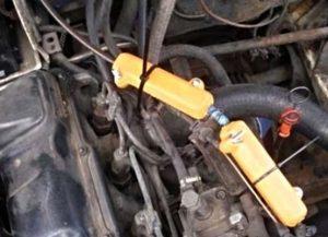 audi 80 1,9 fuel consumption petrol, diesel, gas