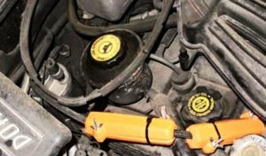 chrysler neon fuel consumption petrol, diesel, gas