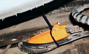 chrysler pacifica fuel consumption petrol, diesel, gas