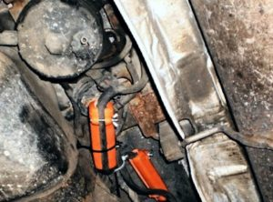 chrysler sebring fuel consumption petrol, diesel, gas
