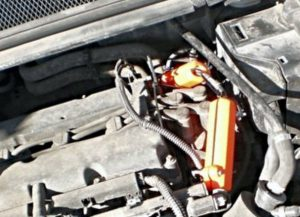 ford scorpio fuel consumption petrol, diesel, gas