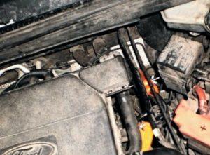 ford sierra fuel consumption petrol, diesel, gas