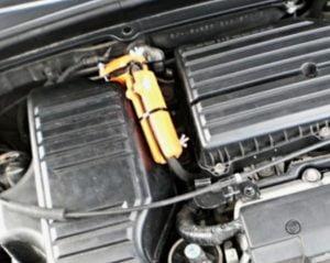 honda civic fuel consumption petrol, diesel, gas