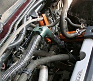 honda hr-v fuel consumption petrol, diesel, gas