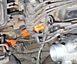 kia rio fuel consumption petrol, diesel, gas