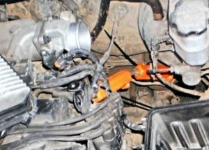 kia sportage fuel consumption petrol, diesel, gas