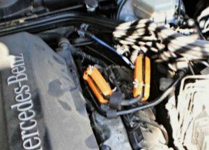 mercedes e320 fuel consumption petrol, diesel, gas