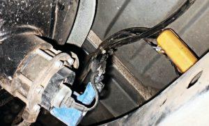 mercedes ml320 gas fuel consumption petrol, diesel, gas