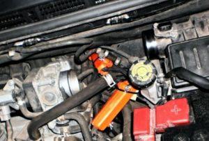 nissan note fuel consumption petrol, diesel, gas