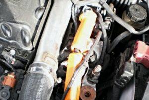 nissan x-trail fuel consumption petrol, diesel, gas