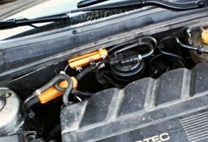opel insignia fuel consumption petrol, diesel, gas