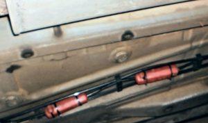 opel kadett fuel consumption petrol, diesel, gas