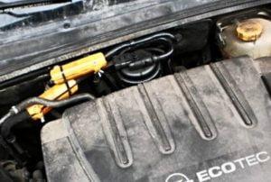 opel vectra fuel consumption petrol, diesel, gas