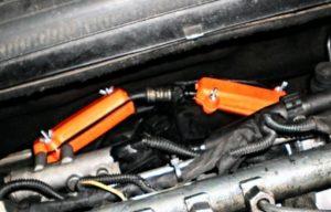 opel zafira fuel consumption petrol, diesel, gas