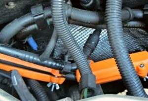 peugeot 406 fuel consumption petrol, diesel, gas