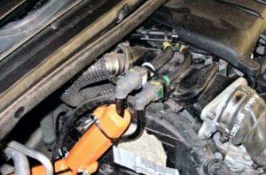 peugeot 806 fuel consumption petrol, diesel, gas