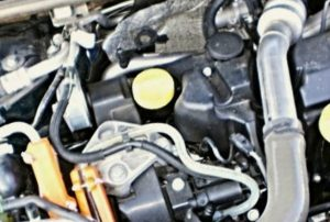 renault laguna fuel consumption petrol, diesel, gas