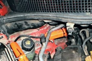 renault scenic fuel consumption petrol, diesel, gas