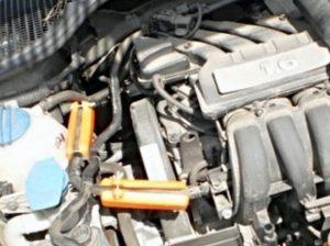 skoda felicia fuel consumption petrol, diesel, gas