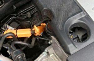 skoda roomster fuel consumption petrol, diesel, gas