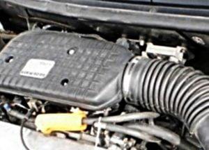 toyota carina 1,8 fuel consumption petrol, diesel, gas