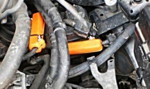 toyota previa fuel consumption petrol, diesel, gas
