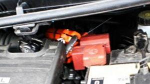 toyota yaris 1,3vvt fuel consumption petrol, diesel, gas