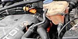 vw volkswagen passat 2,5tdi fuel consumption petrol, diesel, gas